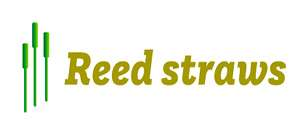 World's First Reed Straws Manufacturer & Supplier Logo